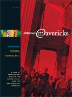 American Mavericks Book
