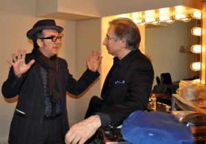 MTT w Elvis Costello