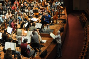 John Adams and the SF Symphony