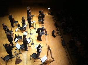 Realm and Variations at Zankel Hall